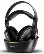 Hi-Fi sluchátka Philips SHD8850, černá