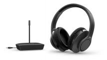 Hi-Fi sluchátka Philips TAH6005BK, černá