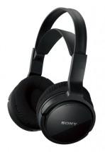 Hi-Fi sluchátka Sony MDR-RF811RK, černá