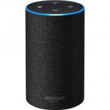 Hlasový asistent Amazon Echo Charcoal (černý) (2.generace)