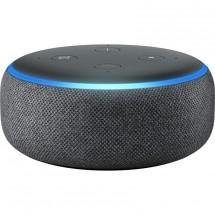 Hlasový asistent Amazon Echo Dot Charcoal (černý) (3.generace)