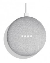 Hlasový asistent Google Home mini Chalk