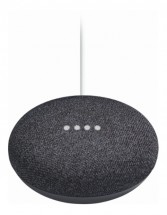 Hlasový asistent Google Home mini Charcoal