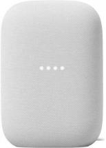 Hlasový asistent Google Nest Audio, bílý