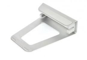 Hliníkový držák pro notebooky COTEetCI stříbrný CS5101-TS