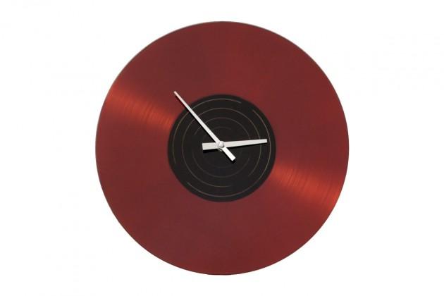 Hodiny Nástěnné hodiny - H10, 34 cm