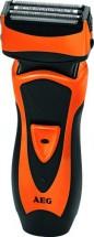 Holící strojek AEG HR 5626, oranžový