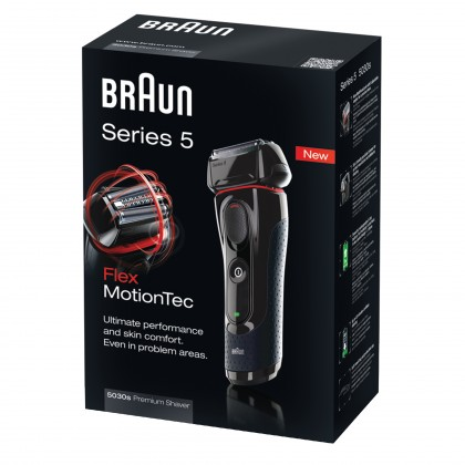 Holící strojek Braun Series 5-5030s