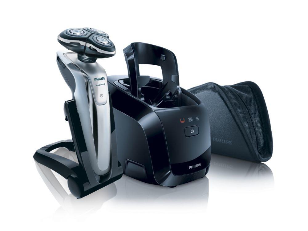 Holicí strojek Holicí jednotka pro holicí strojky Senso Touch 3D RQ12xx