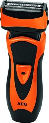 Holicí strojek Holící strojek AEG HR 5626, oranžový