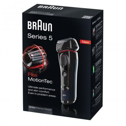Holicí strojek Holící strojek Braun Series 5-5030s