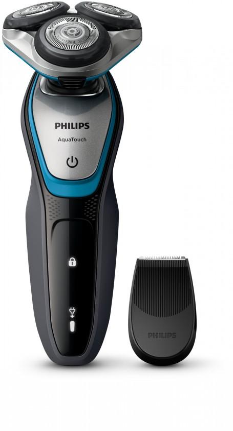 Holicí strojek Holicí strojek Philips S 5400/06, Wet&Dry