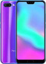HONOR 10 128+4GB Phantom Blue + dárek