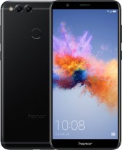 Honor 7X 4GB/64GB Dual SIM Black + dárek