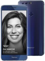 Honor 8 64GB Premium, modrá ROZBALENO
