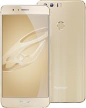 Honor 8 64GB Premium, zlatá + dárek
