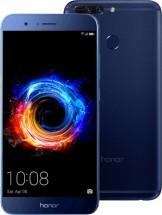 Honor 8 PRO, modrá