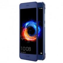Honor 8 Pro View Cover průhledné flip pouzdro,Blue