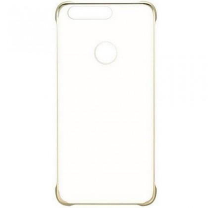 Honor 8 Protective Cover Case - zadní kryt, Gold