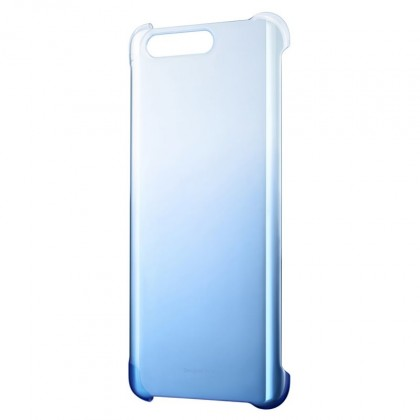 Honor 9 Protective Cover Case - kryt, Colored Blue