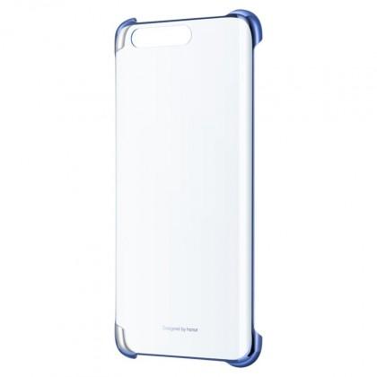 Honor 9 Protective Cover Case - zadní kryt, Blue