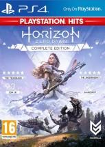 Horizon: Zero Dawn - Complete Edition (PS719706014)
