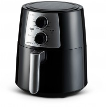 Horkovzdušná fritéza Delimano AIRFRYERPROBL Air Fryer Pro,3,5l