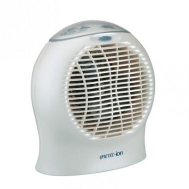 Horkovzdušný ventilátor 4807B Imetec Topný ventilátor s ionizátorem vzduchu