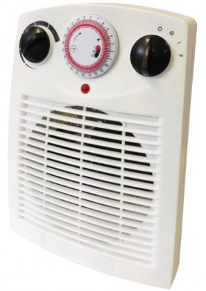 Horkovzdušný ventilátor Ardes 449T ROZBALENO