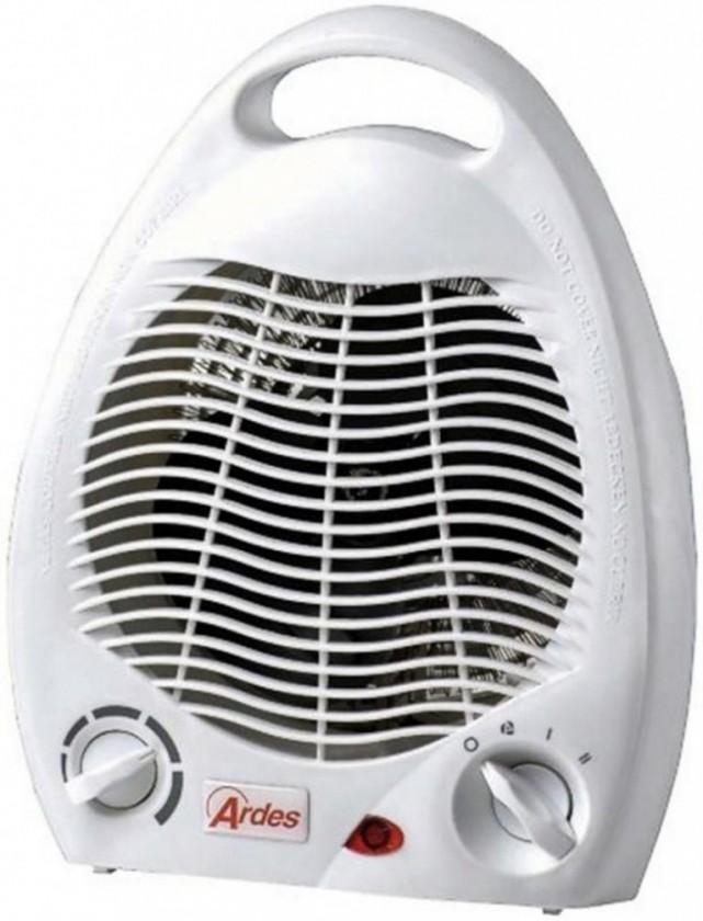 Horkovzdušný ventilátor Ardes 451