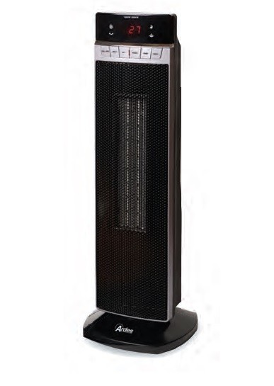 Horkovzdušný ventilátor Ardes 4P04T