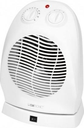 Horkovzdušný ventilátor Clatronic HL3377