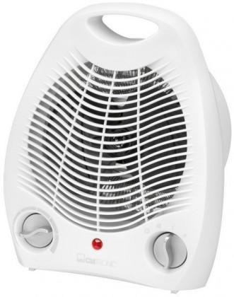 Horkovzdušný ventilátor Clatronic HL3378