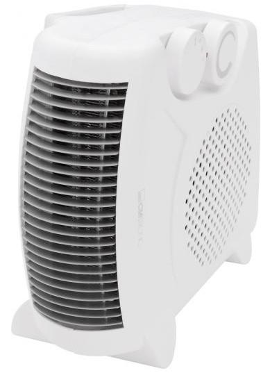 Horkovzdušný ventilátor Clatronic HL3379