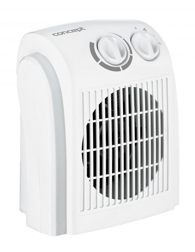 Horkovzdušný ventilátor Concept VT 7010