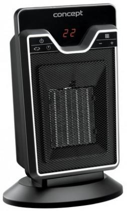 Horkovzdušný ventilátor Concept VT 8010 POUŽITÉ, NEOPOTŘEBENÉ ZBOŽÍ