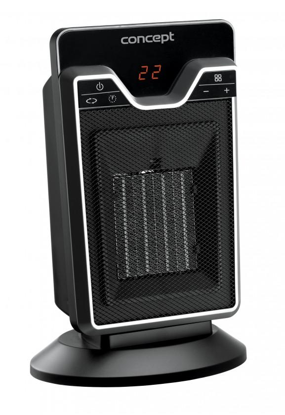 Horkovzdušný ventilátor Concept VT 8010
