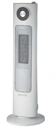 Horkovzdušný ventilátor Gorenje HH 2000 L POUŽITÉ, NEOPOTŘEBENÉ ZBOŽÍ