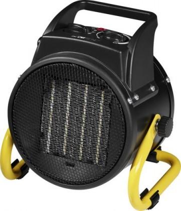 Horkovzdušný ventilátor Horkovzdušný ventilátor Clatronic HL 3651