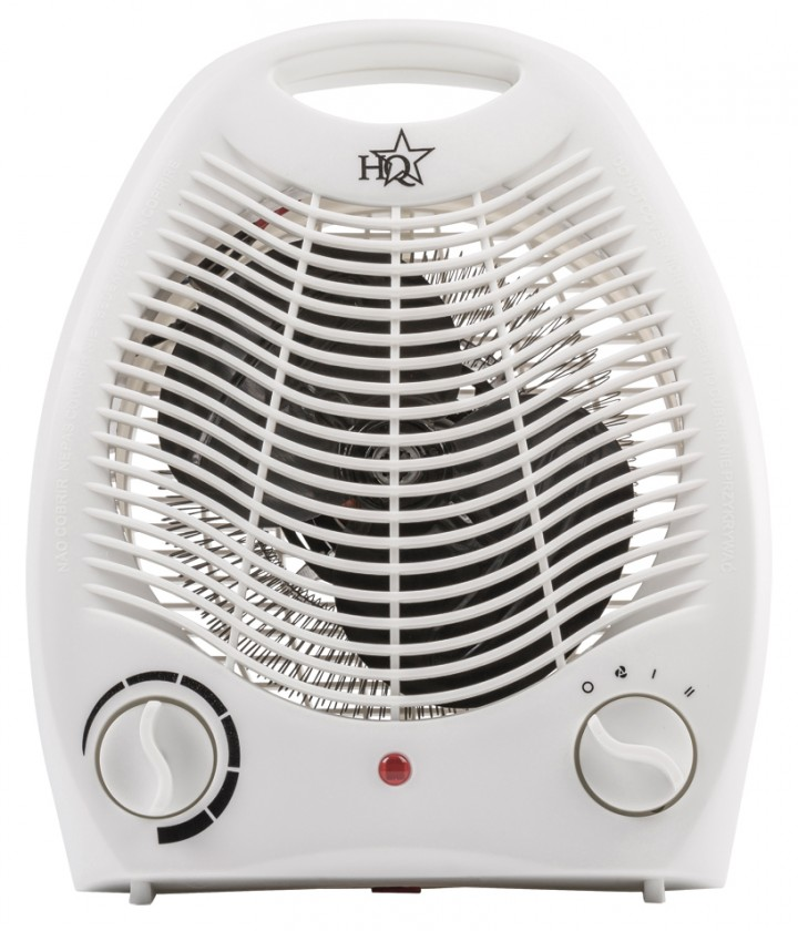 Horkovzdušný ventilátor HQ-FH10