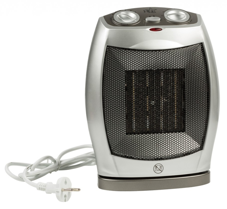 Horkovzdušný ventilátor HQ-FH12