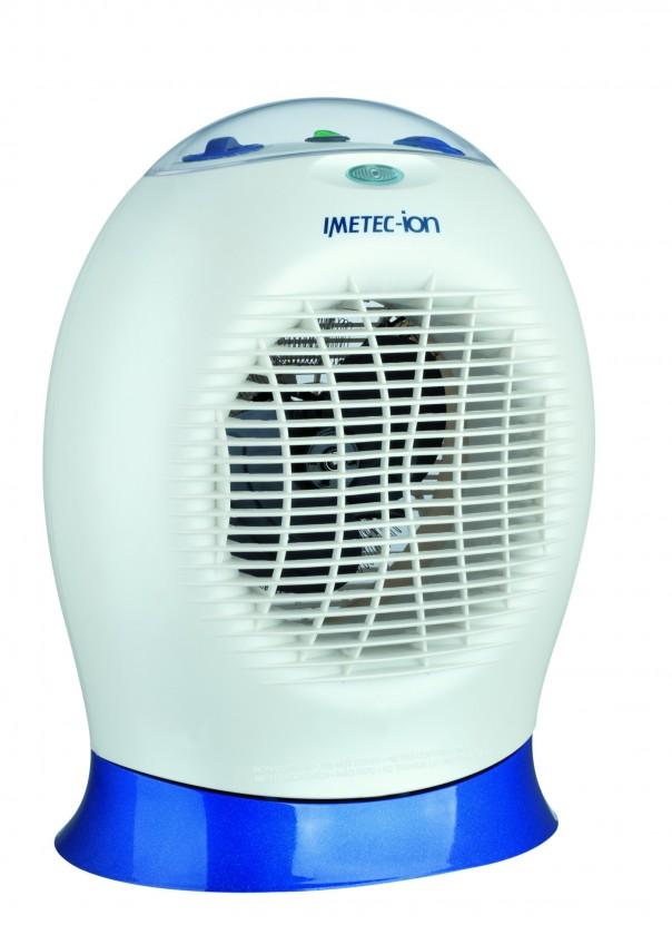 Horkovzdušný ventilátor Imetec 4806LION