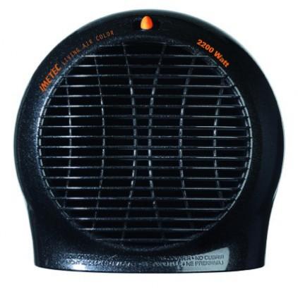 Horkovzdušný ventilátor Imetec 4917