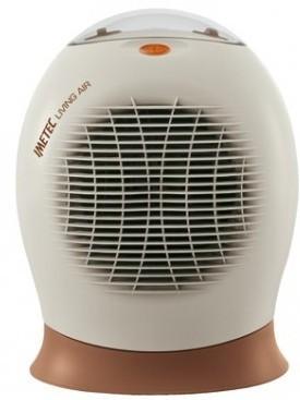 Horkovzdušný ventilátor Imetec 4920C TOP ROZBALENO