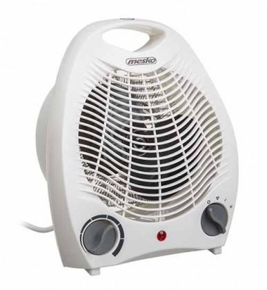 Horkovzdušný ventilátor MESKO MS7704