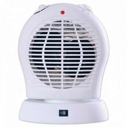 Horkovzdušný ventilátor Orava VL 201