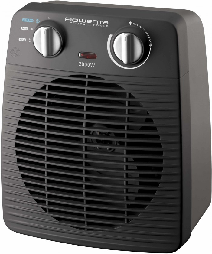 Horkovzdušný ventilátor Rowenta SO2210