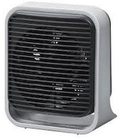 Horkovzdušný ventilátor Steba E-vent 1