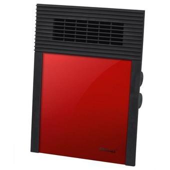 Horkovzdušný ventilátor Steba HL 638 C1