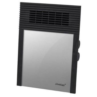 Horkovzdušný ventilátor Steba HL 638 C2